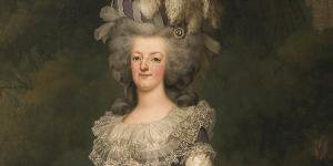 Une des histoires inexpliquées les plus anciennes à propos des voyages dans le temps prend son origine dans un petit château situé sur le domaine du palais de Versailles. Lors d'une douce soirée d'août 1901, deux universitaires se seraient vus gratifiés de la présence de Marie Antoinette elle-même. On se demande s'ils ont partagé une petite part de gâteau avec elle, ou peut-être que leur gâteau contenait un ingrédient TRÈS spécial…