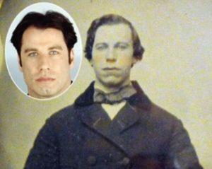 John Travolta...ou un faux professionnel? OK, c'est un peu troublant. La génétique est véritablement quelque chose de troublant, mais l'homme en photo ressemble comme deux gouttes d'eau à John Travolta. Peut-être que les gènes de son ascendance sont particulièrement coriaces…
