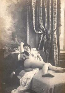 Photo suggestive de 1907.