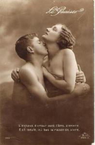 Une grande passion des années '20.