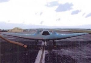 Le RQ-170 Sentinel est un appareil de reconnaissance sans pilote conçu par Lockheed-Martin. Très peu d'informations ont été publiées sur sa conception et ses fonctionnalités. On spécule qu'il est utilisé par l'armée de l'air américaine et la CIA.