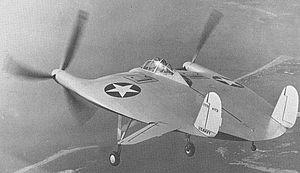 Pendant la Deuxième Guerre mondiale, un avion d'aspect inhabituel baptisé Vought V-173 a fait son apparition. En raison de sa forme originale, les gens l'ont surnommé «?Pancake Volant?». Le V-173 possède deux énormes hélices et s'apparentait plus ou moins à une aile ronde. Malgré une manœuvrabilité incroyablement simple, l'armée n'a pas su trouver d'usage légitime pour cet avion.