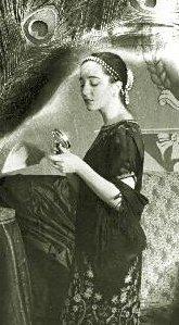 Mata Hari vers1907.