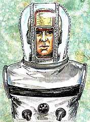 Un dessin à main levée de l'époque du reich. C'est ce dessin qui aurait servi de base.