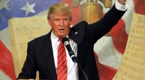 """Allocution de Donald Trump:""""Je vais abolir la Banque de Réserve Fédérale!"""""""