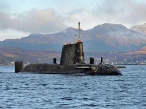 HMS Agamemnon Le sous-marin est construit en gardant à l'esprit la forme d'une baleine. Il peut stocker un ravitaillement complet de 3 mois. Le sous-marin sera ajouté à la marine britannique en 2020.