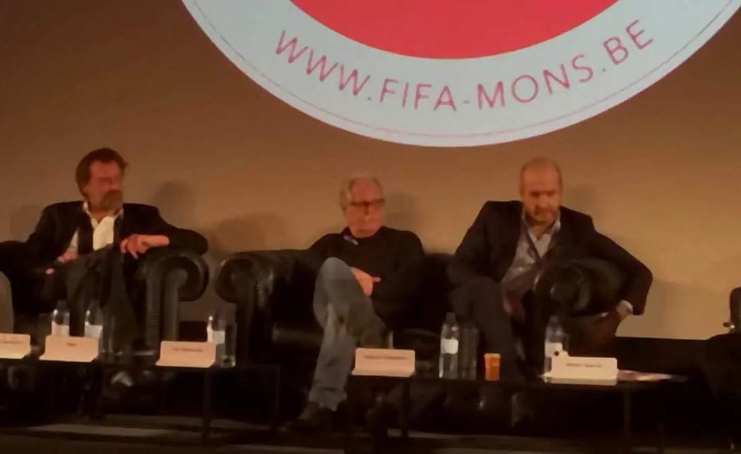 FIFA – rencontre sur la musique de film