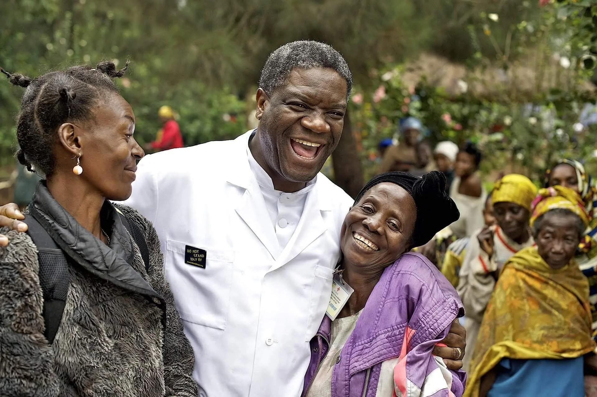 L'homme qui répare les femmes, musique originale de Michel Duprez et Edo Bumba