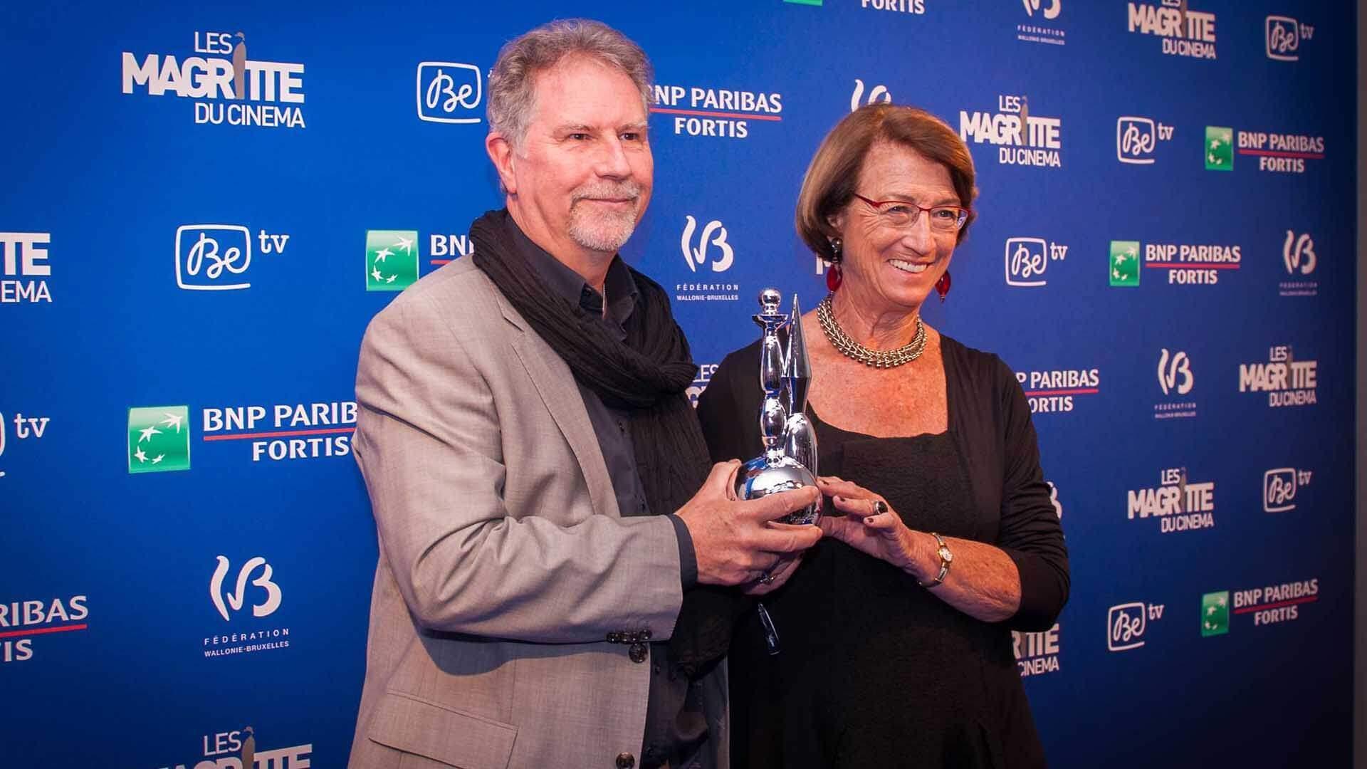 Michel Duprez - Colette Braekman - Thierry Michel - Magritte