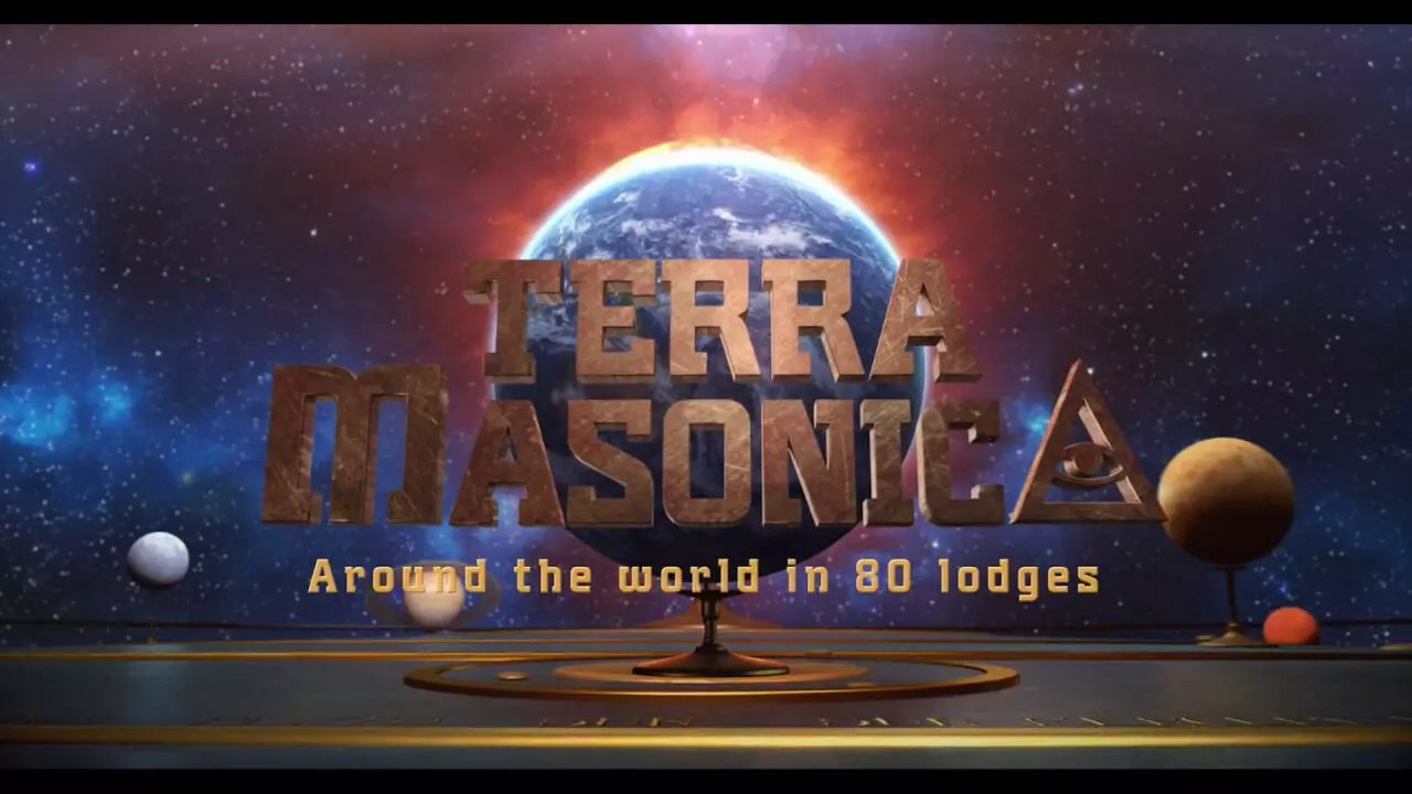 Terra Masonica, original music by Michel Duprez