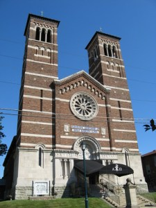 St. Gertrude Church