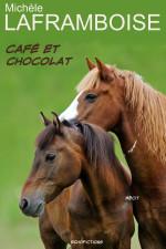 Deux chevaux bruns
