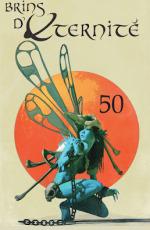 Couverture Brins d'Éternité 50 - science-fiction