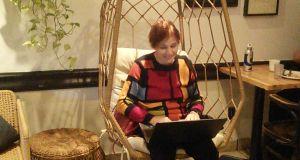 Joie de l'écriture relax!