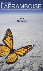 Couverture de la nouvelle Ice Monarch