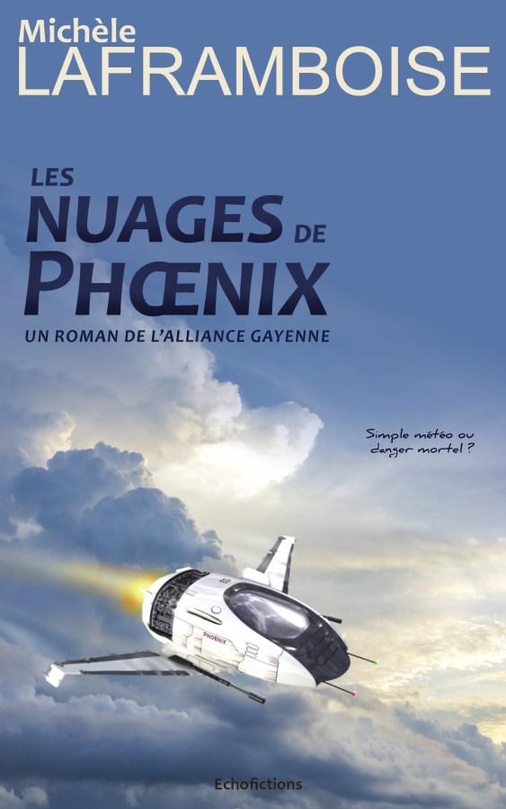 couvertrue Nuages Phoenix