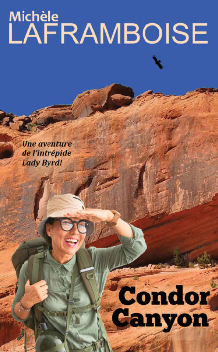 Condor Canyon - ornithologie aventureuse
