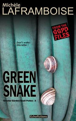 Green Snake cover