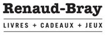 Acheter maintenant: Renaud-Bray