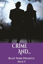 Couverture Crime and...