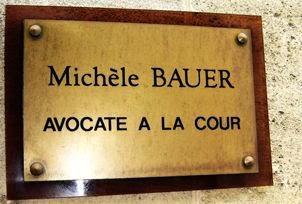 Avocat Ou Avocate Un E Avocat E A Bordeaux Michele Bauer