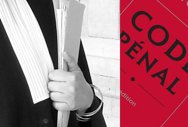Droit pénal: les acteurs du Tribunal Correctionnel.
