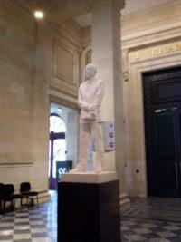Acte VII: Agen, un juge départiteur refuse d'appliquer le barème Macron.