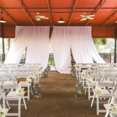 Blue Floral Chair Affordable Covers Sarah And Austin's Wedding At The Winter Park Farmer's Marketorlando Planner – Michele ...