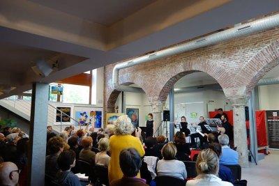 salvatore morgante contemporary art milano 2016 festival del nuovo rinascimento premio michele cea (4)
