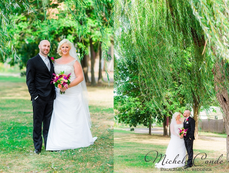 Endicott Estate Wedding Dedham MA Emily  Kevin  Michele Conde Photography