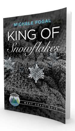 king of snowflakes 3D