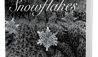 King of Snowflakes – a warm winter read!