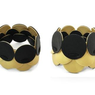 Bracelet lou or
