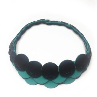 LOU1 turquoise