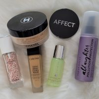 Makeup Products that Prevent Oily Skin