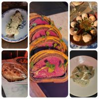 Top 5 A La Carte Restaurants in Central London