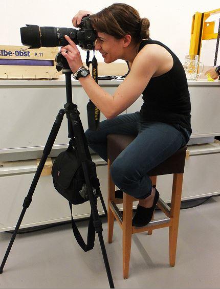 Fotograf Quarree