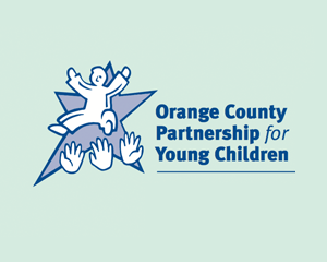Orange County Partnership for Young Children capital campaign brochure