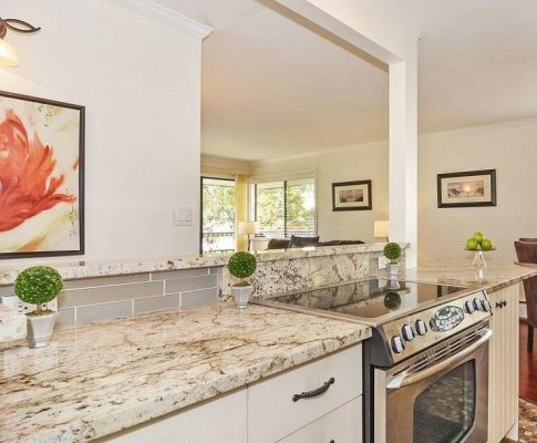 North Vancouver Home Staging – getting it done!