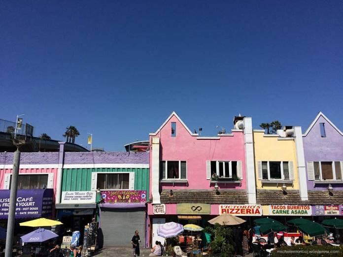 Santa Monica Houses
