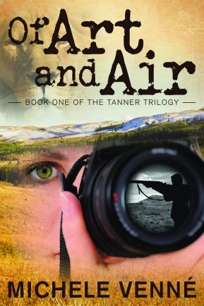 Of Art and Air by Michele Venne
