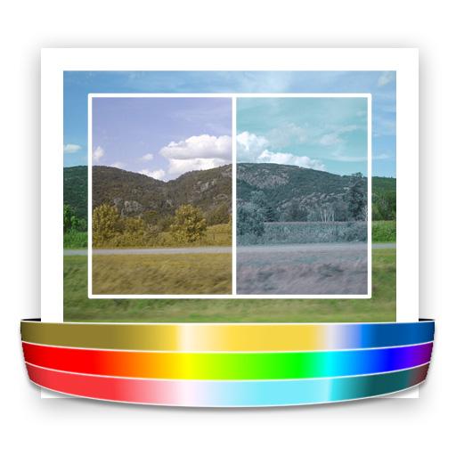 Blue Light Filter Mac