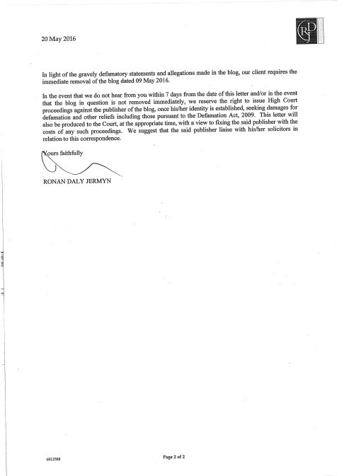 Solicitor2 letter