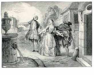 L'École des femmes, 1719 edition (Wikipedia)