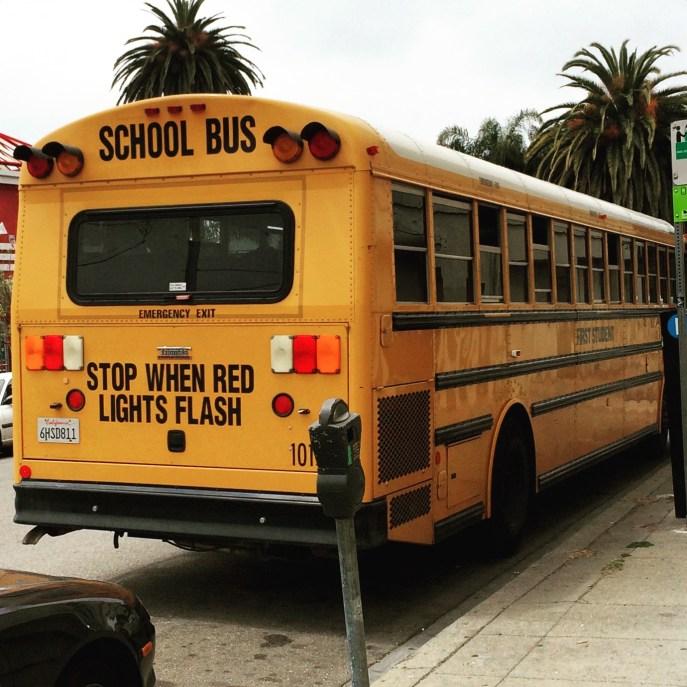 I saw one of these today and felt nostalgic. I miss my school days.