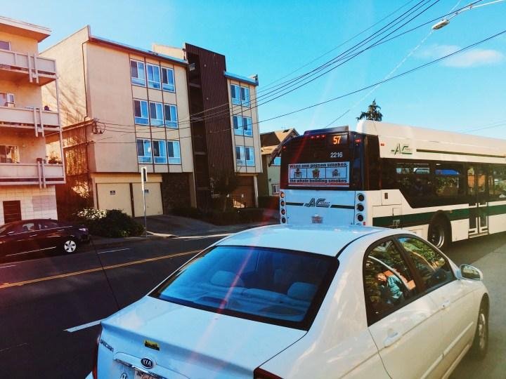 Santa Clara Avenue.