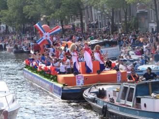 Dutch theme