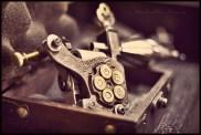 Classic Tattoo Gun