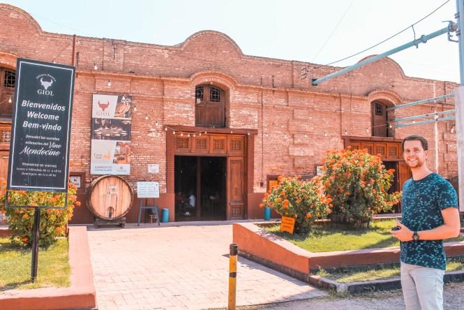 maipu wine antigua bodega giol