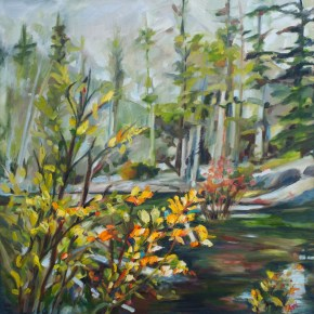 Fall Hike-SOLD